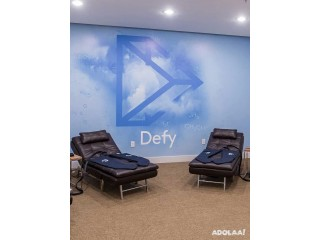 Offer Best Bemer Therapy for Relax and Stay Calm - DefyEgypt