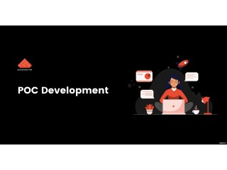 Blockchain POC Development