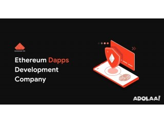 Ethereum DApps categories