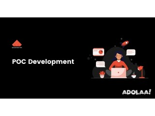 Benefits of implementing POC development