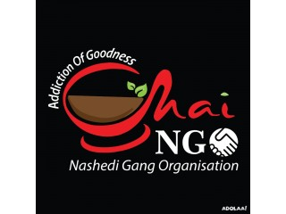 Grab the opportunity. Food Franchise Business Opportunity - Chai NGO, Chaat Formula and Chicken Formula