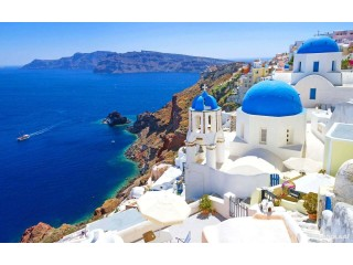 Private Tours In Santorini
