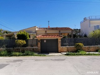 House for sale in Lagonisi
