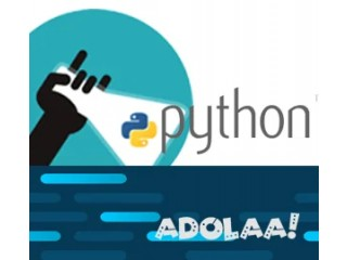 PYTHON TRAINING IN HYDERABAD | PYTHON ONLINE TRAINING