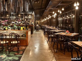 Inspiral Architects – The Leading Restaurant Design Consulting Firm