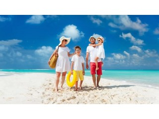 A Perfect Getaway With Your Family in Bali