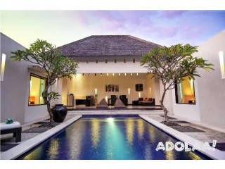 Spend Quality Time with Your Partner in Beautiful Bali Villas