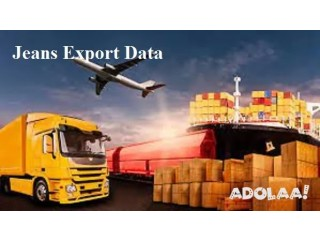 Download Sample Reports of Jeans Export Data