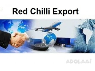 Download Sample Reports of Red Chilli Export Data