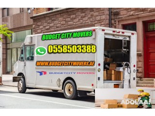 Professional Movers and Packers in Dubai - Low Cost