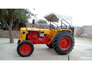 Hindustan Tractor Price and Features in India