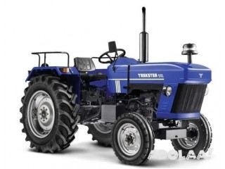Trackstar Tractor Price, Mileage and Features