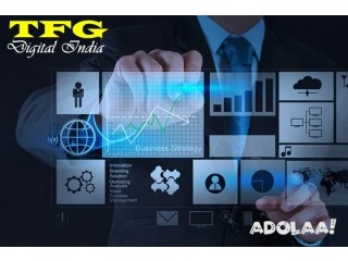 Graphic Design - Think about Graphic Design and TFG Transpires