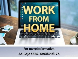 An Amazing job opportunity to gain huge salary for every month