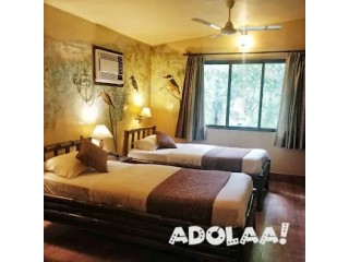 """BOOK SUNDARBAN TOUR PACKAGE WITH LUXURY """"TIGER CAMP RESORT"""" FROM MEILLEUR HOLIDAYS"""