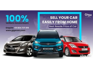 Best Place to Buy Certified Used Cars In Bangalore - Gigacars