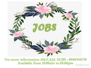 Increase your income more honestly through part time jobs