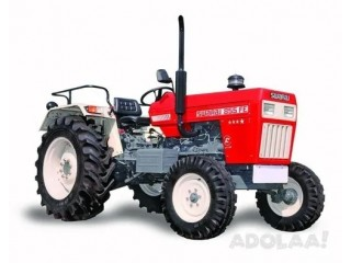Swaraj Tractor Price List, Mileage and Features