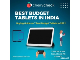 Best budget tablets to buy in 2021