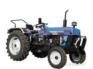 Powertrac euro 47 Tractor Review and Top Features