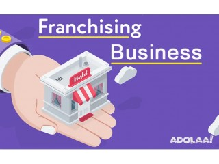 Best Franchise Business opportunity
