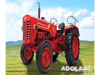 Mahindra 265 tractors price in india and its milage