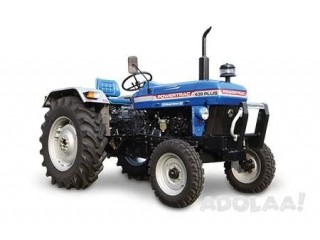 Power Track Tractor 439 Plus Price in India and review