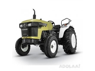 Force Tractor Most Reliable Tractor Brand in India