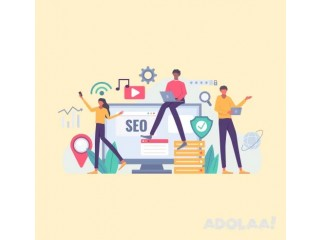 SEO Is the Key to Ranking High On the Internet