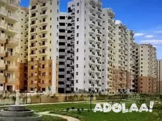 Residential Apartments In Ghaziabad | SVPGROUP