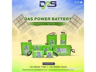 Special offer on lithium-ion batteries