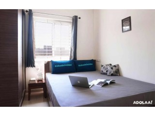 PG in Bangalore | Price Starting From Rs.9000/month