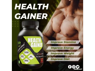 Weight Gainer - Ayurvedic Nutritional Product