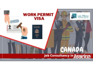 Get Your Dream Job with Best Canada Visa Agents in Bangalore