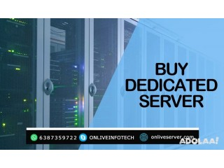You Have To Buy Right Dedicated Server Hosting