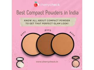 Best daily use compact powder of 2021