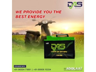 Top Lithium battery for all vehicles