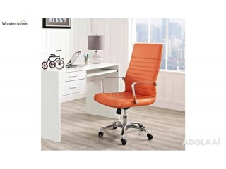 Shop Study Chair online in India from WoodenStreet
