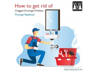 Now You can Easily Hire the Best Plumber Service in Delhi