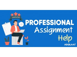 Get Online Physics Assignment Help from Professionals