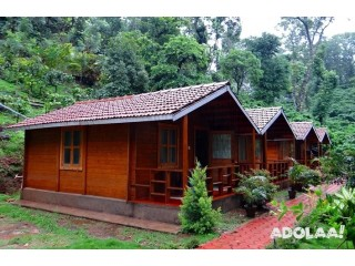 Get great deals on homestays in Sakleshpur, ranging from cheap to luxurious.