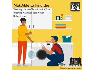 Look for the Ideal Washing Machine Repair Near Me Now