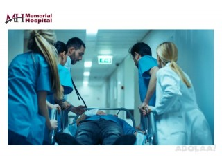 Contact For Comprehensive Emergency Services For Patients
