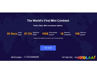 Bitcoin Freelance earns more than USD 10000 per month