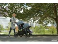new-baby-trend-envy-travel-system-infant-stroller-and-car-seat-combo-unisex-small-3