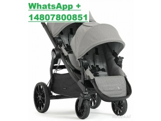 New Baby Trend Envy Travel System Infant Stroller And Car Seat Combo Unisex.