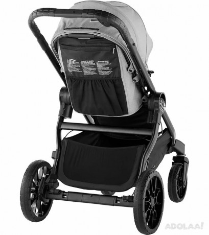 new-baby-trend-envy-travel-system-infant-stroller-and-car-seat-combo-unisex-big-1