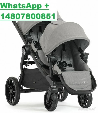 new-baby-trend-envy-travel-system-infant-stroller-and-car-seat-combo-unisex-big-0