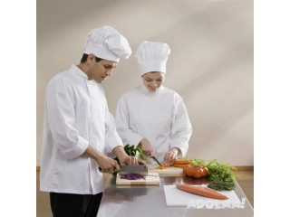 Cook , Receptionist , waiters and waitress needed for good pay and benefits