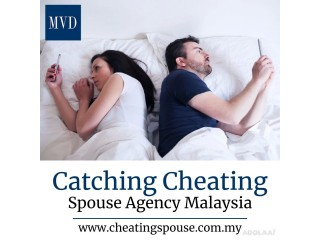 Catching Cheating Spouse Agency in Malaysia